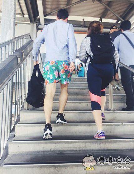 澳大利亚时尚日常