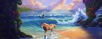 听说图中能看到7匹马的智商超130