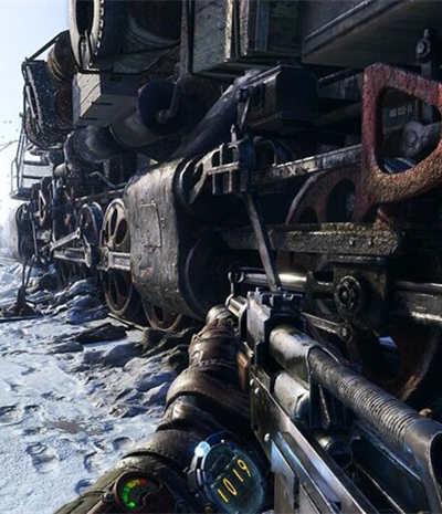 《地铁离去》官方向中国玩家致歉