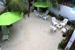 马尔代夫拉斯杜环礁蓝水旅馆(Acqua Blu Rasdhoo Maldives)