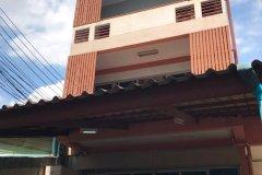 芭妮萨拉的家(Panisara Hostel)