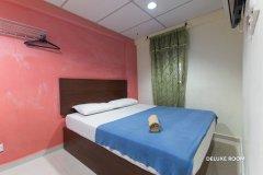 吉隆坡皇家棕榈旅舍(Hotel Royal Palm Lodge)