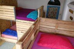 曼谷沉睡旅舍(Sleep BKK Hostel)