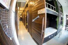吉隆坡奥古斯托旅馆(Agosto Guest House Kuala Lumpur)