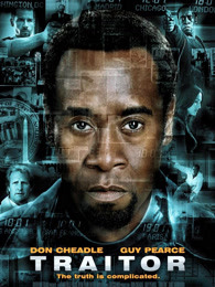 叛国者(2008)