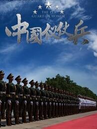 中国仪仗兵
