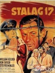 第十七号战俘营