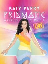 Katy Perry  棱镜世界巡回演唱会完整版