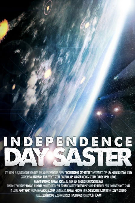 独立日之难