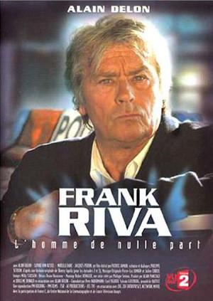 弗朗克・里瓦