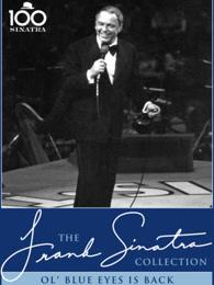 Frank Sinatra  Ol'Blue Eyes Is Back经典回顾版