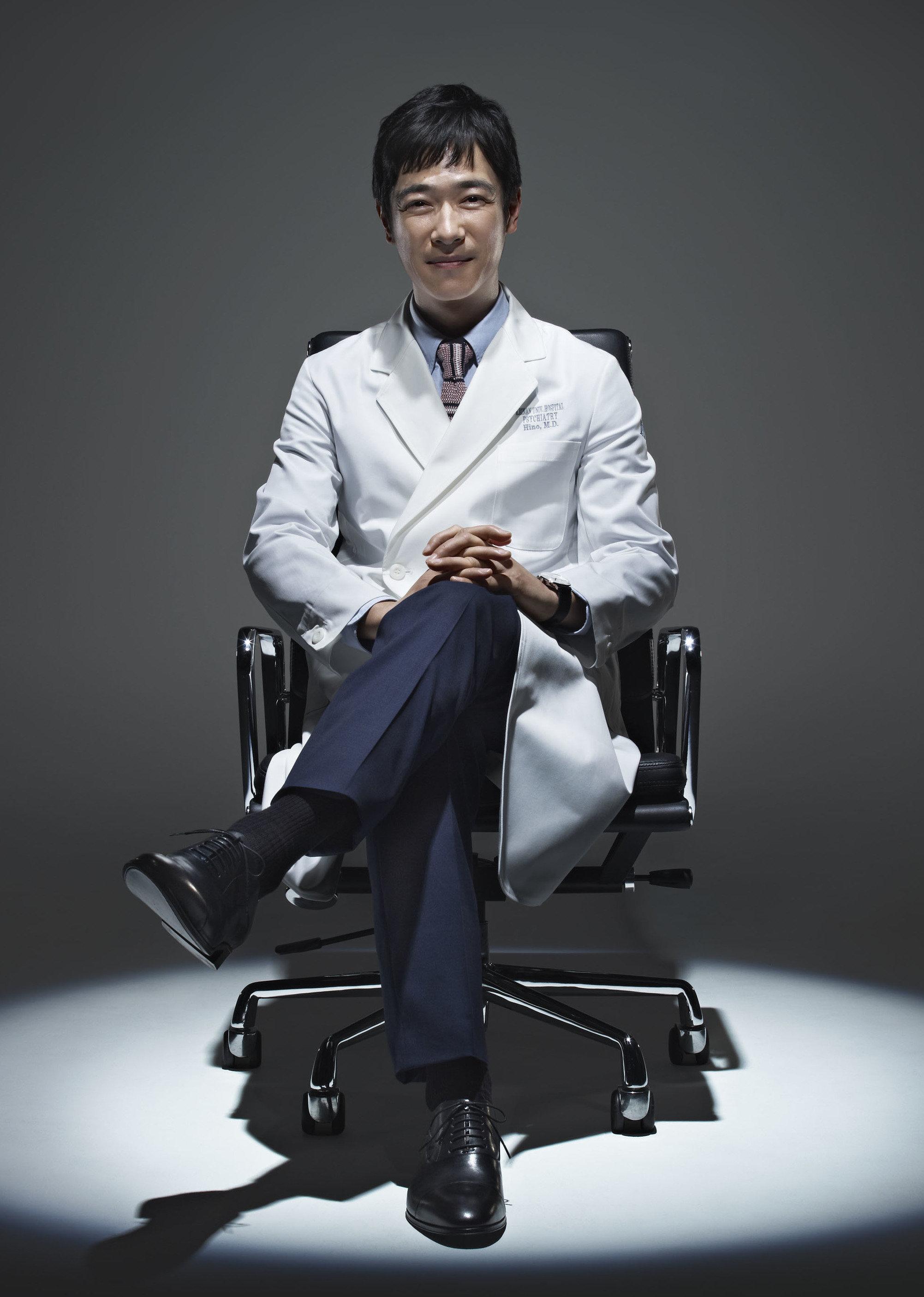 伦太郎医生