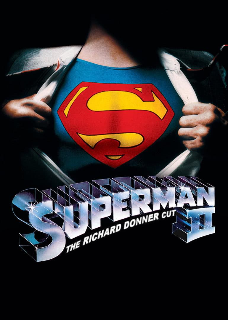 超人续集:理查德·唐纳剪辑版