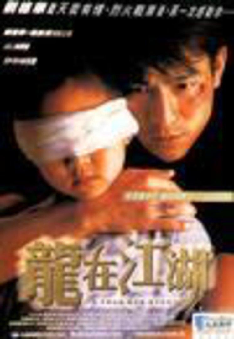 龙在江湖 1998版