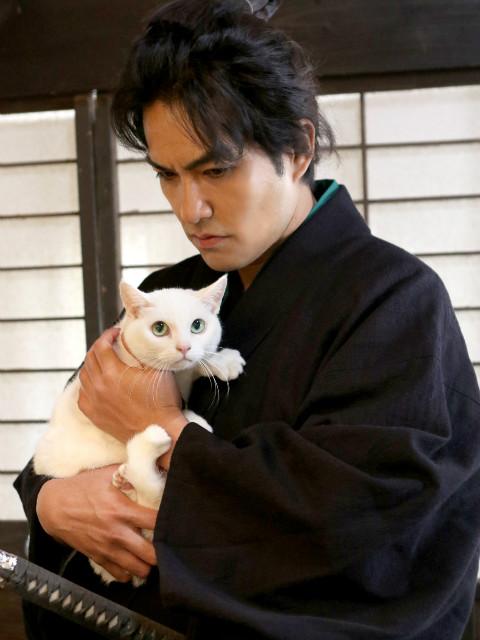貓侍 第二季