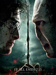 哈利·波特7:哈利·波特与死亡圣器(下)
