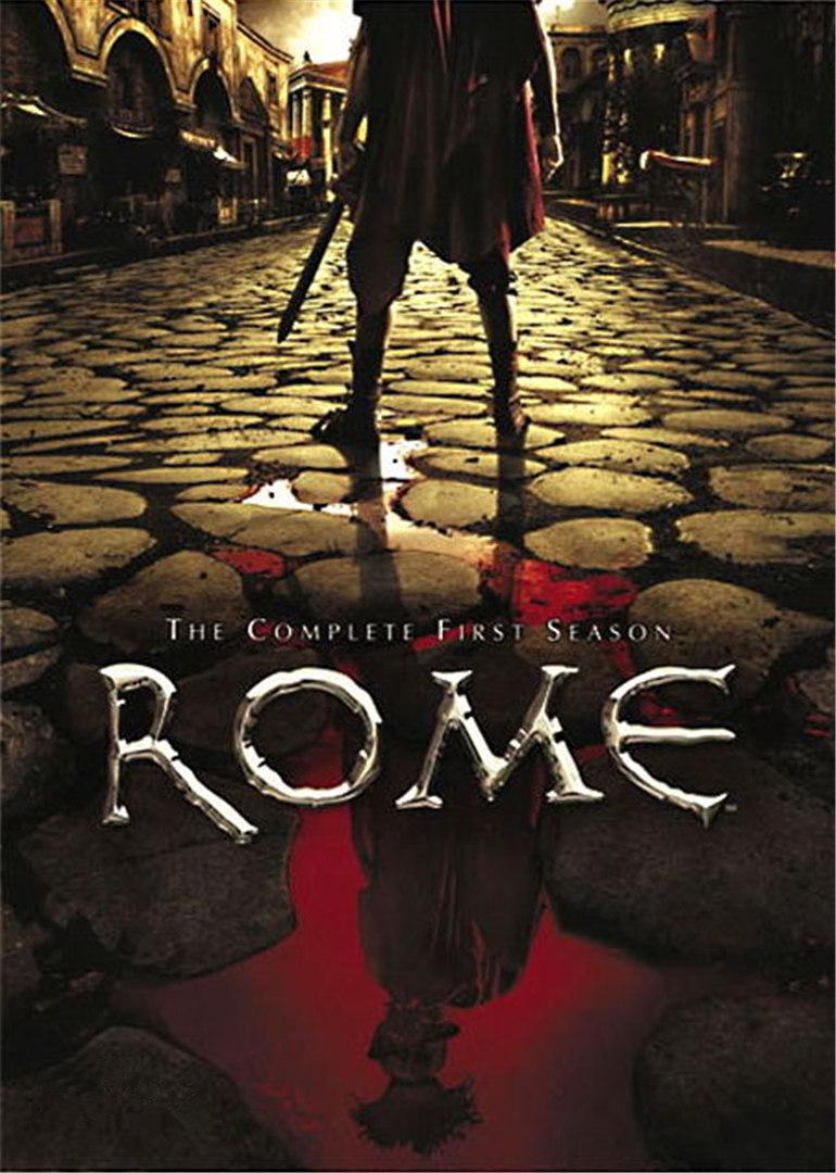 罗马第一季
