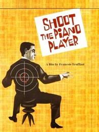 射杀钢琴师