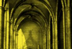 photoshop滤镜教程-素描