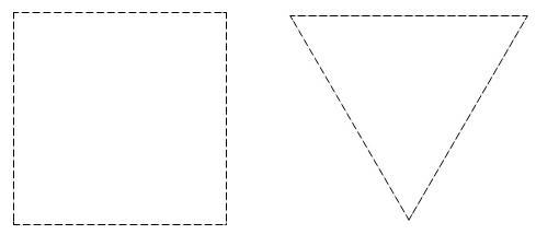 ps中怎么画虚线,ps虚线绘制方法
